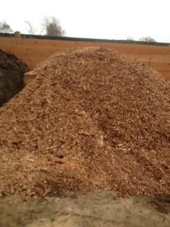 redwood city composting
