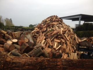 firewood redwood city