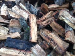 mulch redwood city