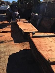 sawmill redwood city