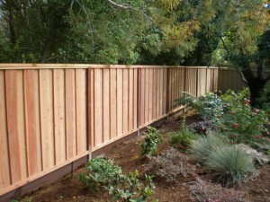 Credit: Peninsula Fence