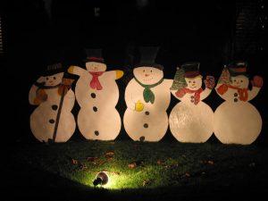 Credit: Christmas Tree Lane